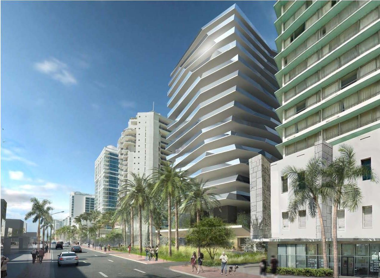 The Bath Club Estates Miami Beach