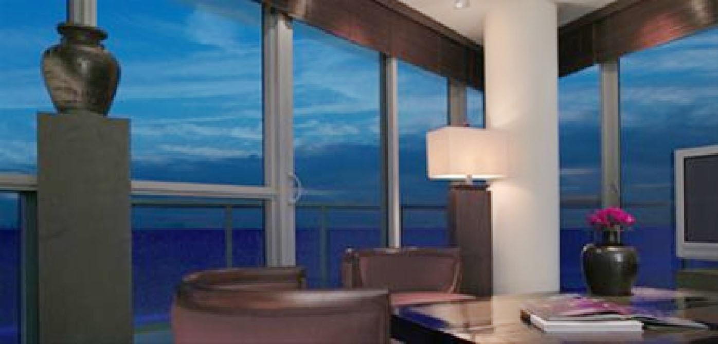 The Setai Miami Beach, The Setai Condo and Condominium, Miami Beach ...