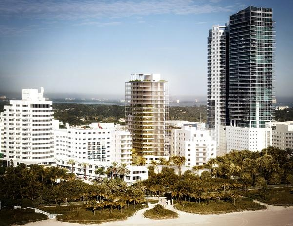 Oceanfront Hotels In Sunny Isles Beach Florida