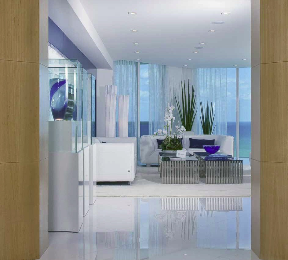 Chateau Beach Residences in Sunny Isles Beach. NEW construction ...