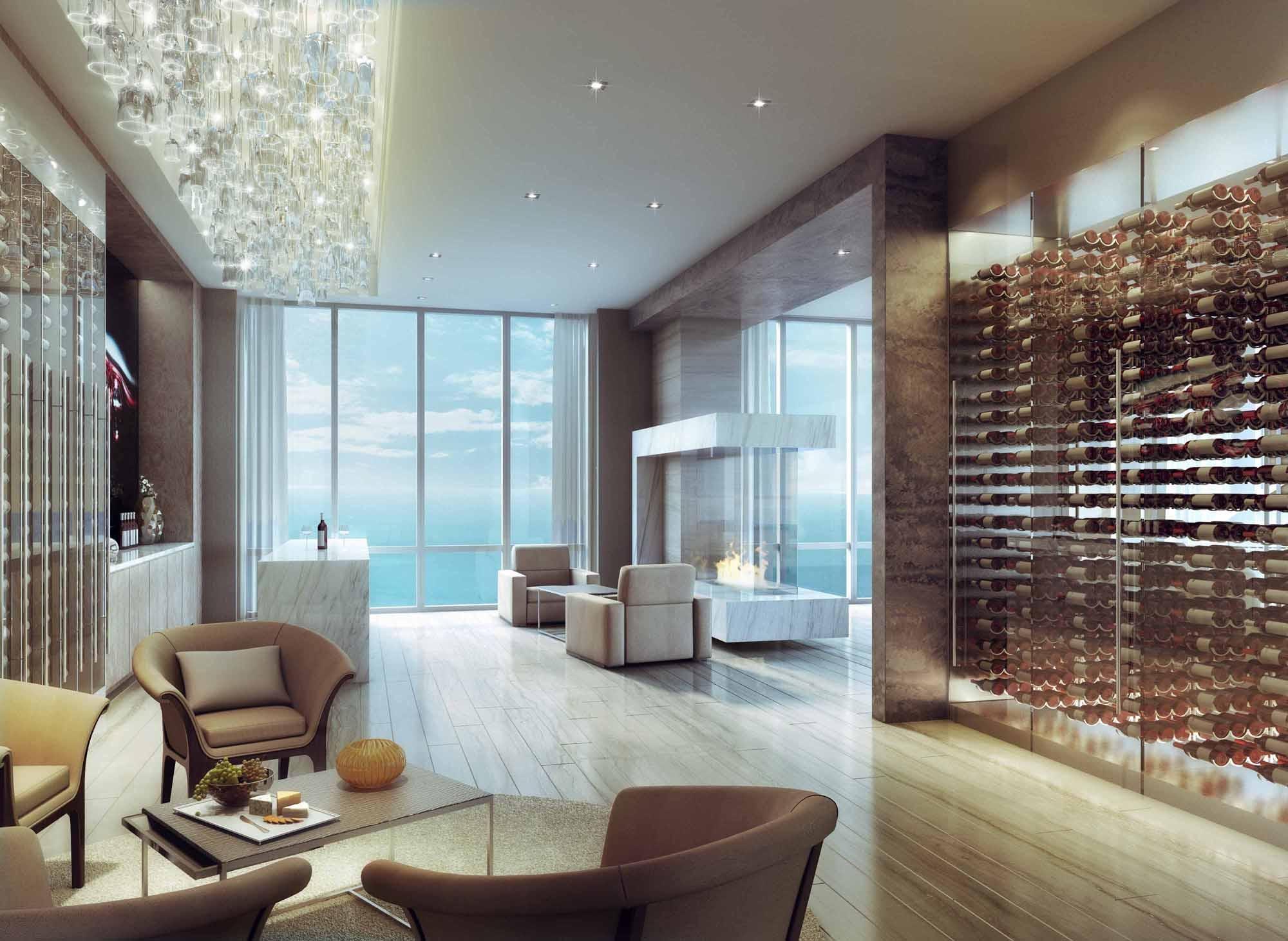 Acqualina Mansions Condos - The Mansions at Acqualina Condominium ...