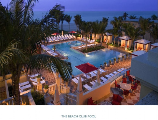 Image. Linda G Properties  2 99m Acqualina Resort Condominium Sale