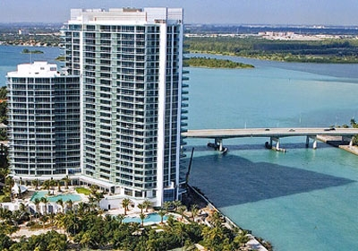 ONE Bal Harbour condominium residences and condos for sale