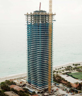 Regalia Miami Construction Process
