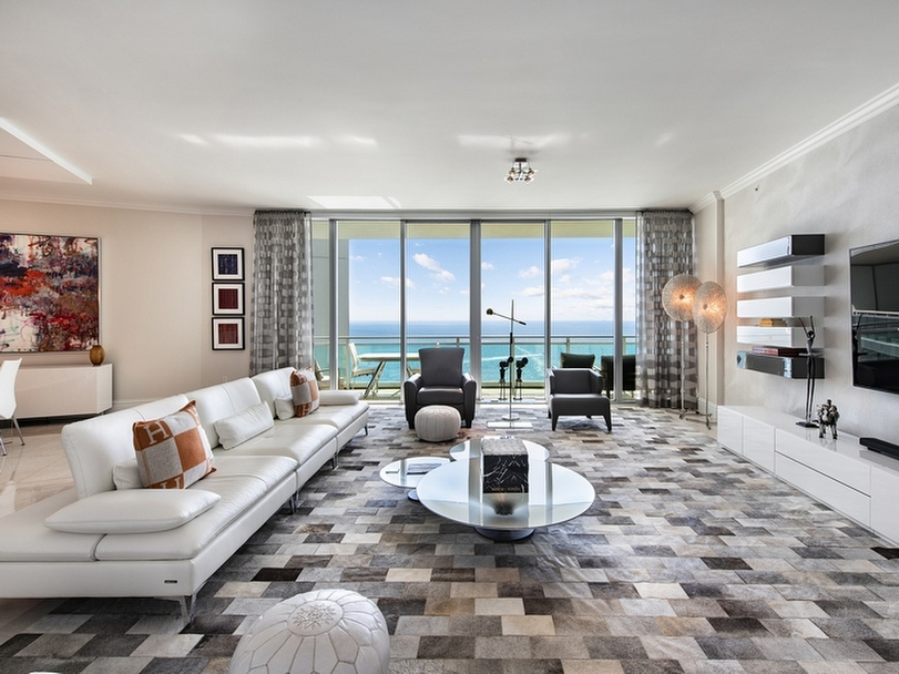 Ritz Carlton Bal Harbour #1703-07