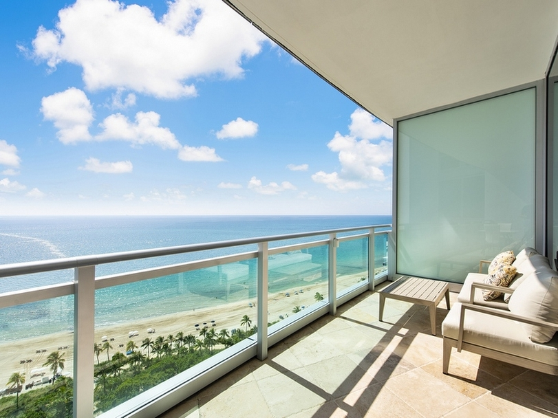 Ritz Carlton Bal Harbour #1703-08