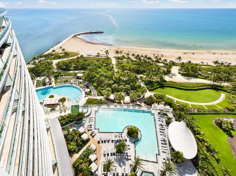 Ritz Carlton Bal Harbour #1703-09