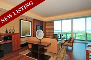 Ritz Carlton Bal Harbour Condo Hotel Suite For Sale - #514
